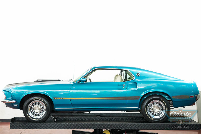 1969 ford mustang my classic garage1969 1969 ford mustang for sale