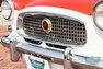 For Sale 1959 Nash Metropolitan