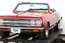 For Sale 1965 Chevrolet Malibu