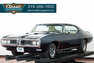 For Sale 1968 Pontiac LeMans