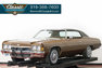 For Sale 1972 Chevrolet Impala