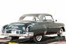 For Sale 1951 Chevrolet Bel Air