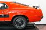 1970 Ford Mach 1