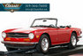For Sale 1973 Triumph TR6