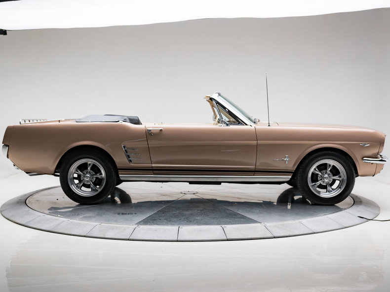 4046289506850 low res 1966 ford mustang