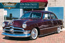 For Sale 1950 Ford Deluxe