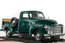 For Sale 1950 Chevrolet 1-1/2 Ton Pickup