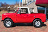 For Sale 1970 International Scout