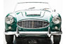 For Sale 1957 Austin-Healey 100-6