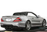 For Sale 2009 Mercedes-Benz SL63 AMG