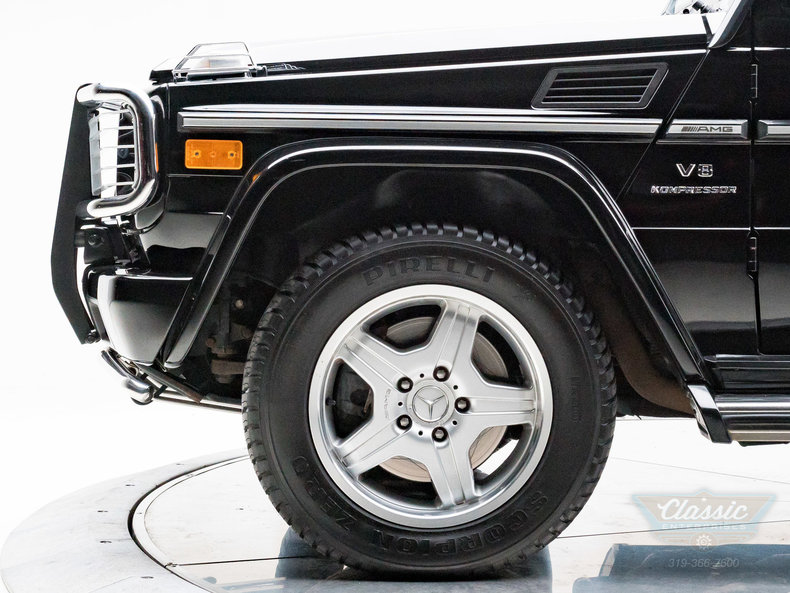 2005 mercedes benz g55 amg for sale 34631 mcg for 2005 mercedes benz g55 amg