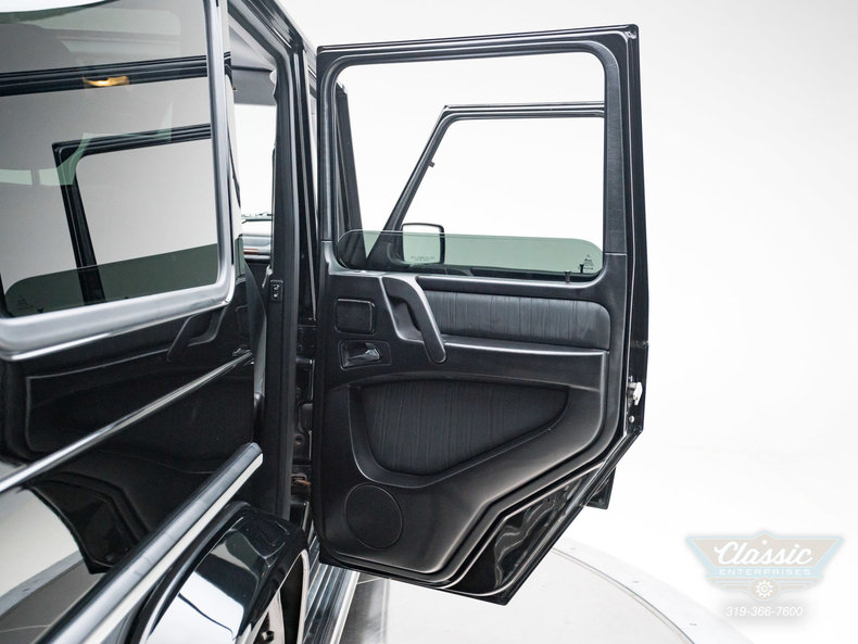 2005 2005 Mercedes-Benz G55 For Sale