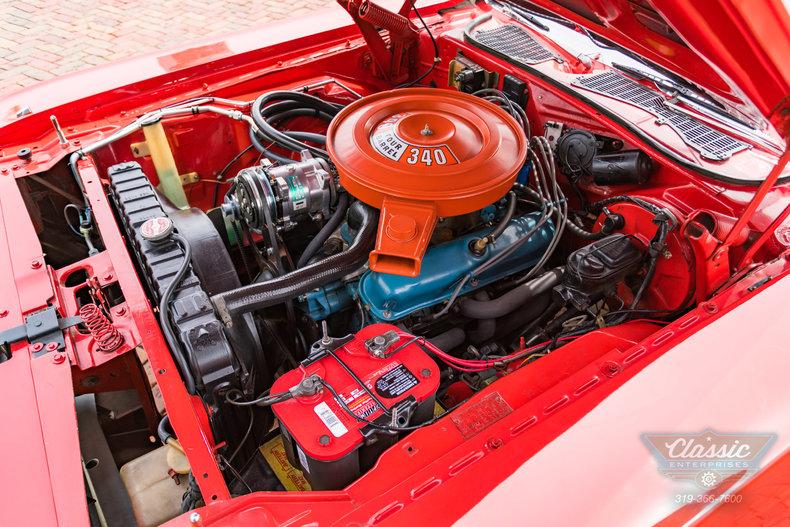 1972 1972 Dodge Challenger For Sale