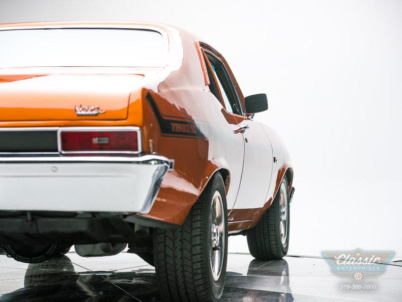 1970 1970 Chevrolet Nova For Sale