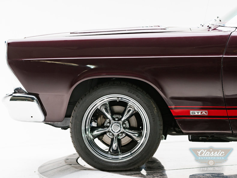 1967 1967 Ford Fairlane GTA For Sale