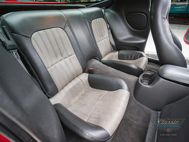 2002 2002 Chevrolet Camaro SS For Sale