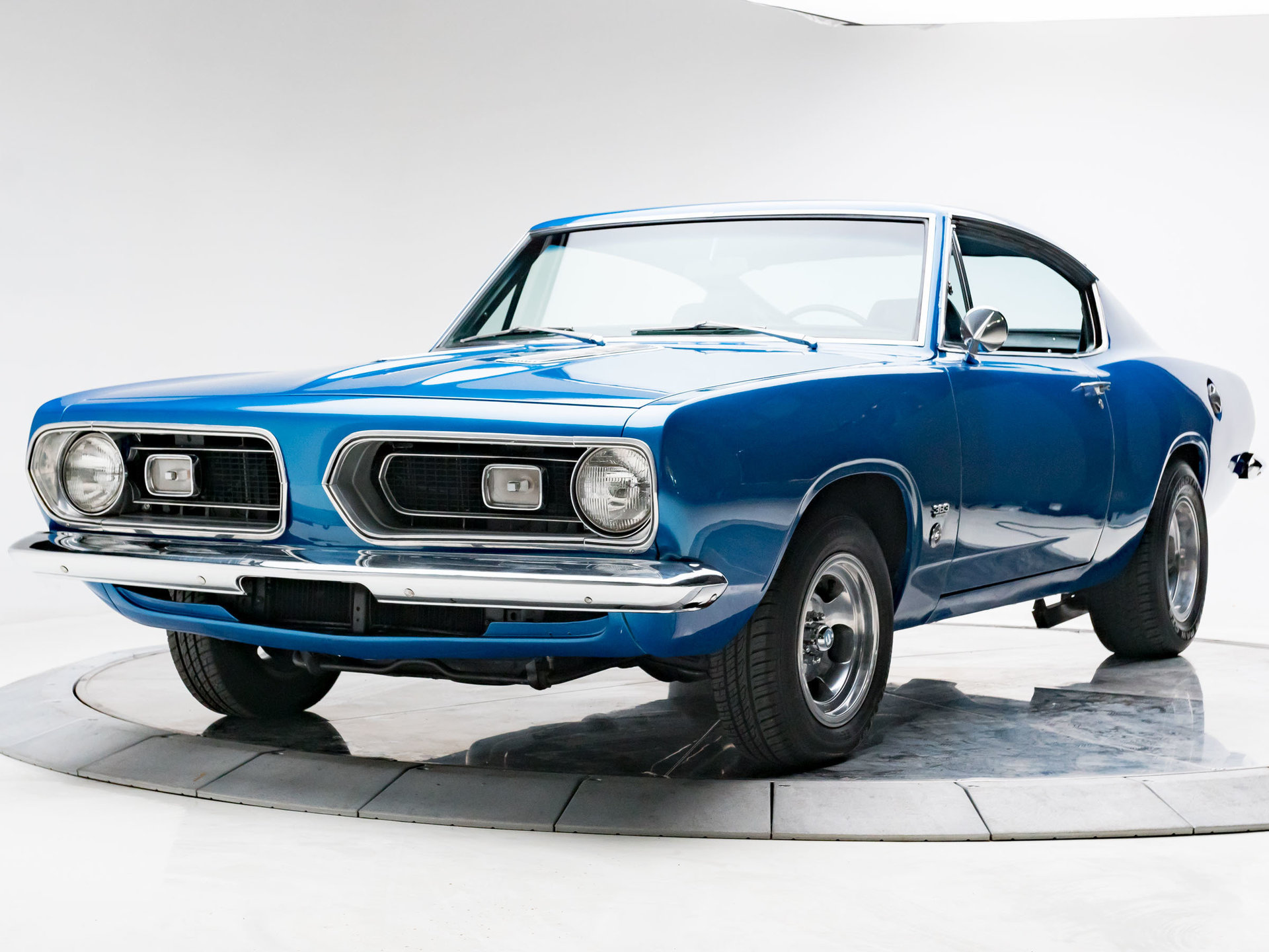 1967 Plymouth Barracuda | Duffy\'s Classic Cars