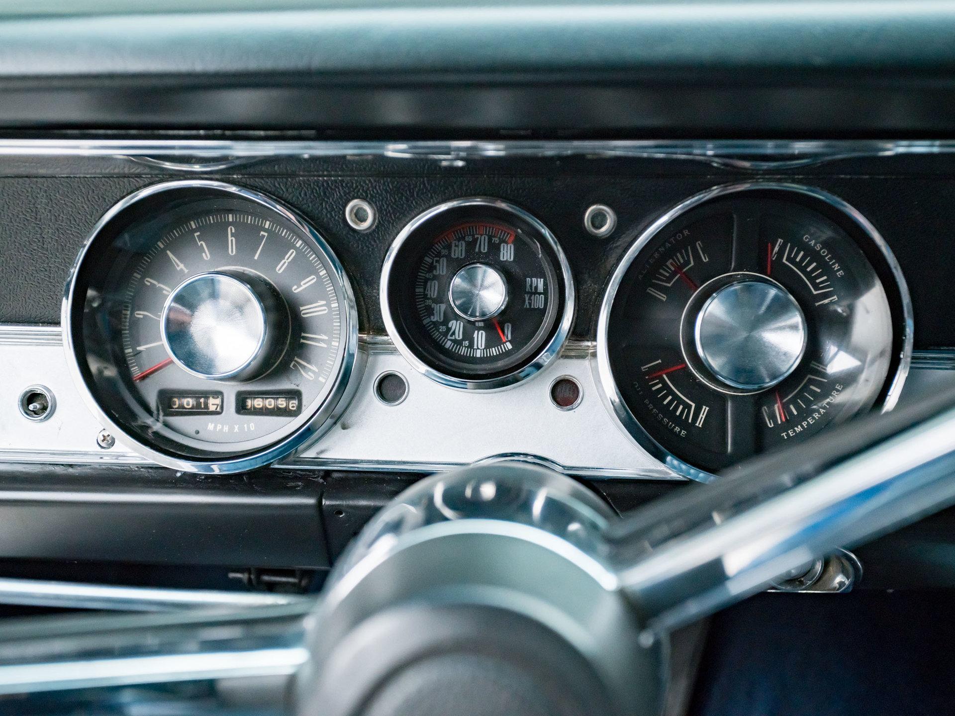 1967 Plymouth Barracuda Formula S for sale #88715 | MCG