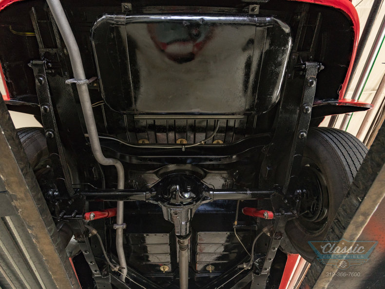 1949 1949 Willys Jeepster For Sale