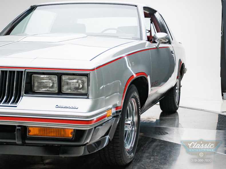 1984 1984 Oldsmobile 442 For Sale