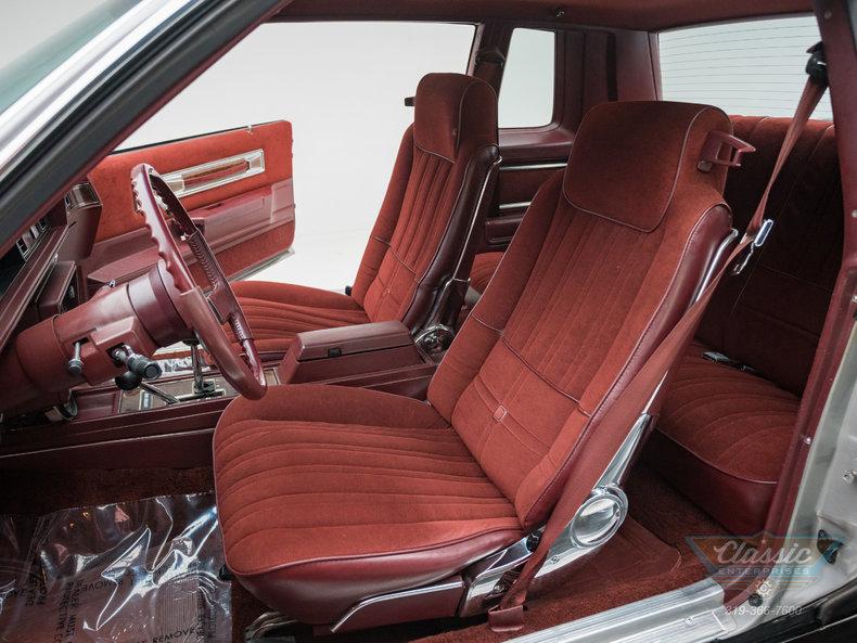 1984 1984 Oldsmobile 442 For Sale