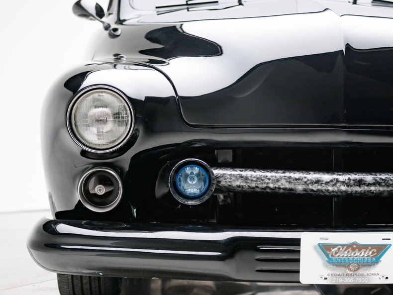 1951 1951 Mercury Coupe For Sale