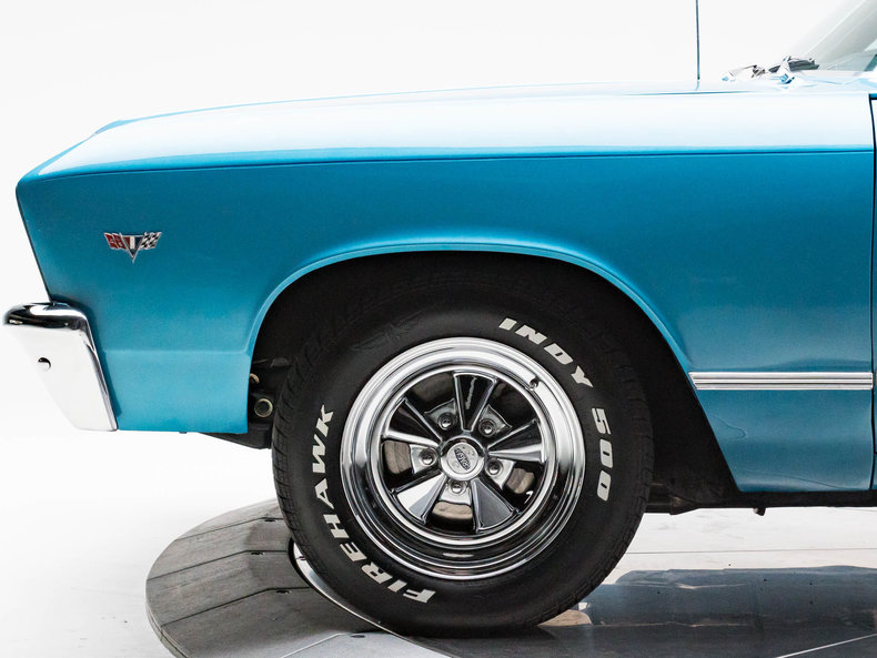 1967 1967 Chevrolet El Camino For Sale