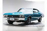 For Sale 1969 Chevrolet Chevelle SS