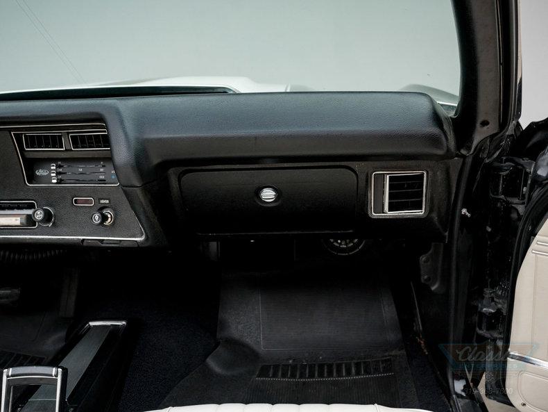 1972 1972 Chevrolet Chevelle CV For Sale