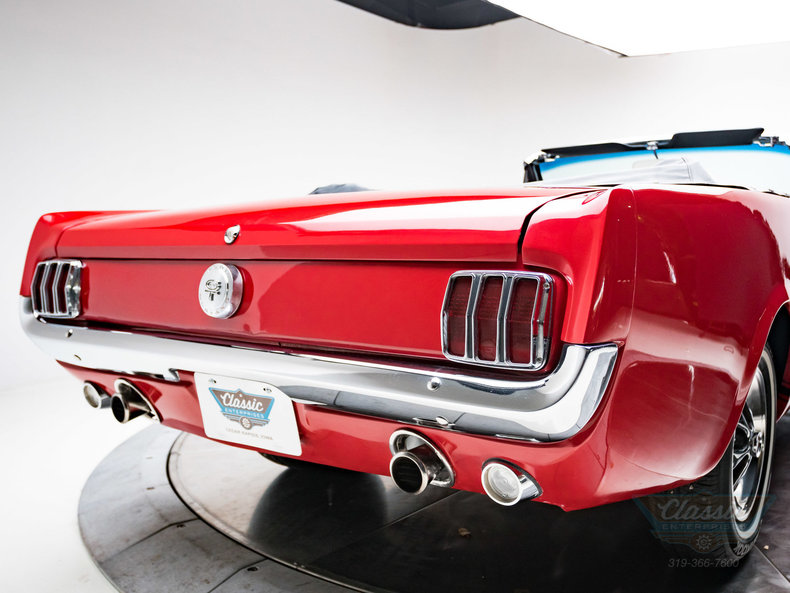 39442aee9d44e low res 1966 ford mustang gt