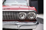 For Sale 1963 Chevrolet Impala SS
