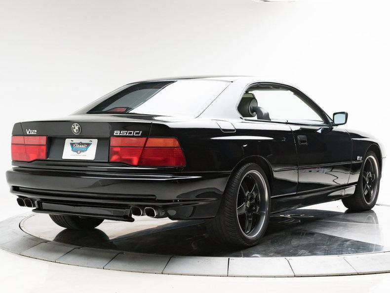 39987793ed500 low res 1993 bmw 850i