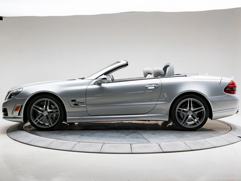 2009 mercedes benz sl63 amg for sale 77687 mcg for 2009 mercedes benz sl63 amg for sale