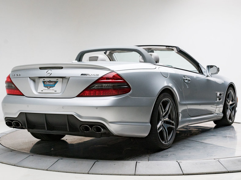 40142ac7e6de2 low res 2009 mercedes benz sl63 amg