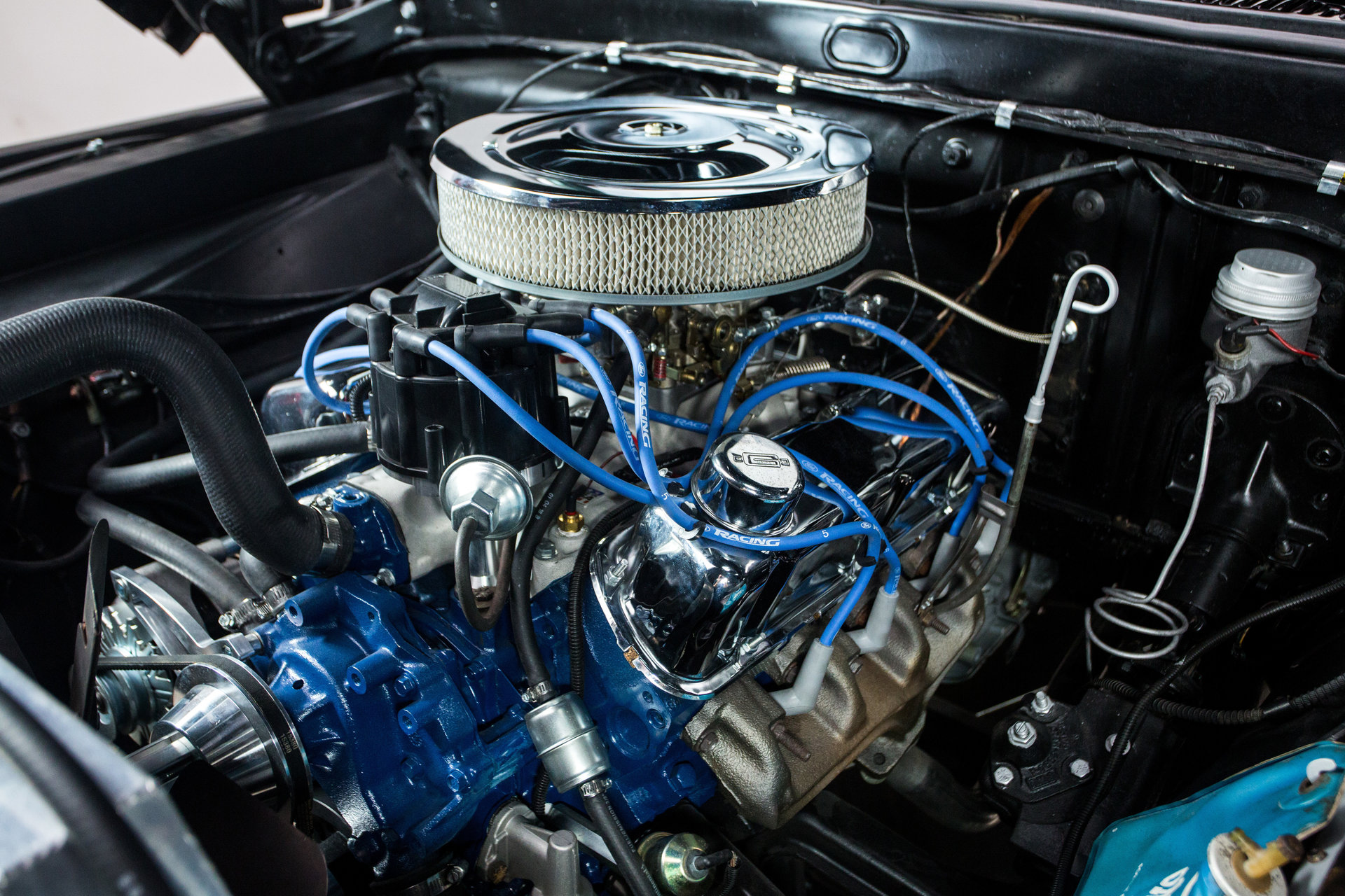 1966 Ford F100 For Sale 101783 Mcg Engine