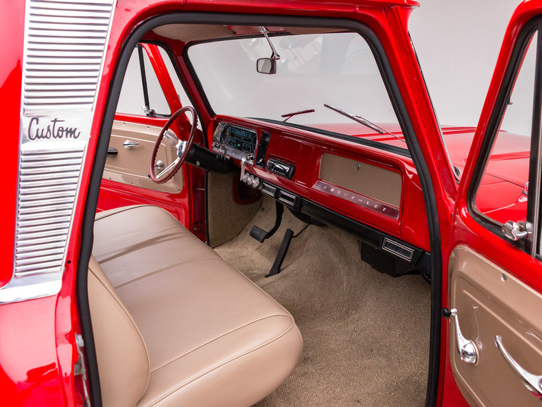 1965 1965 Chevrolet C10 For Sale