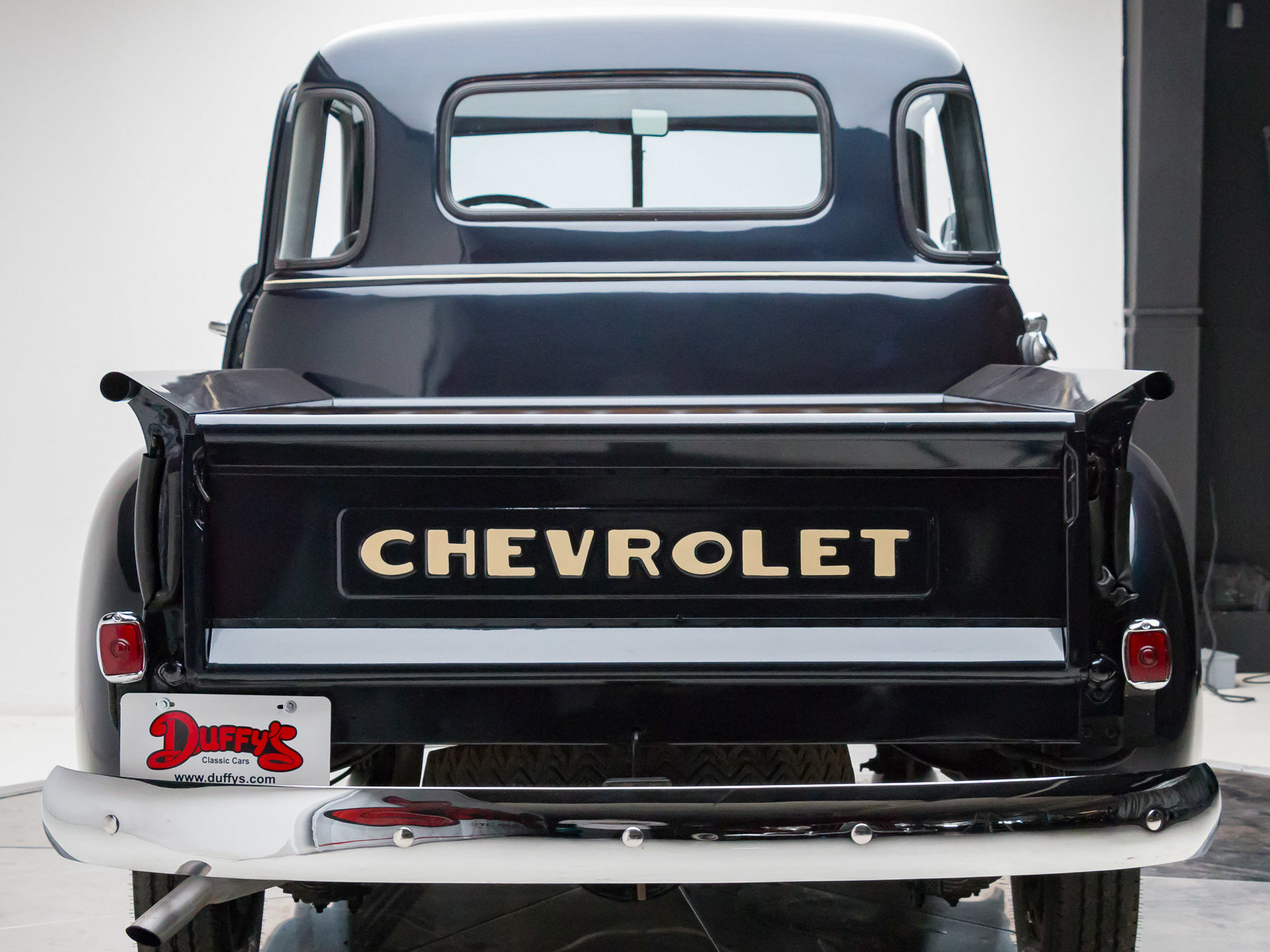 1949 Chevrolet 3100 Duffys Classic Cars Chevy Pickup 5 Window For Sale