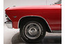 For Sale 1966 Chevrolet Malibu