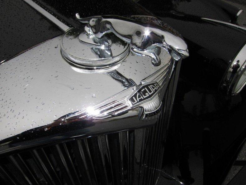 1950 1950 Jaguar Mark V For Sale