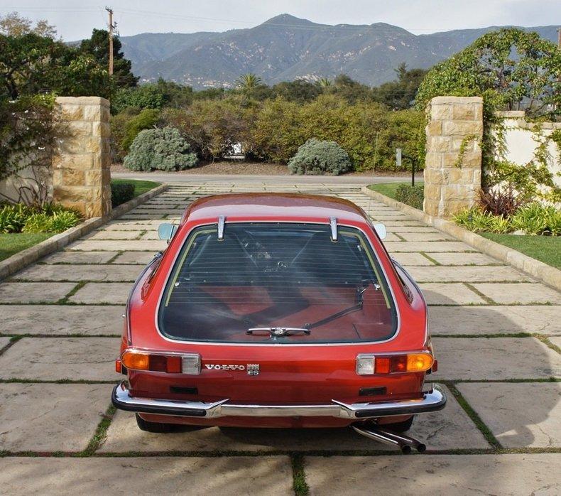 1973 1973 Volvo 1800ES For Sale
