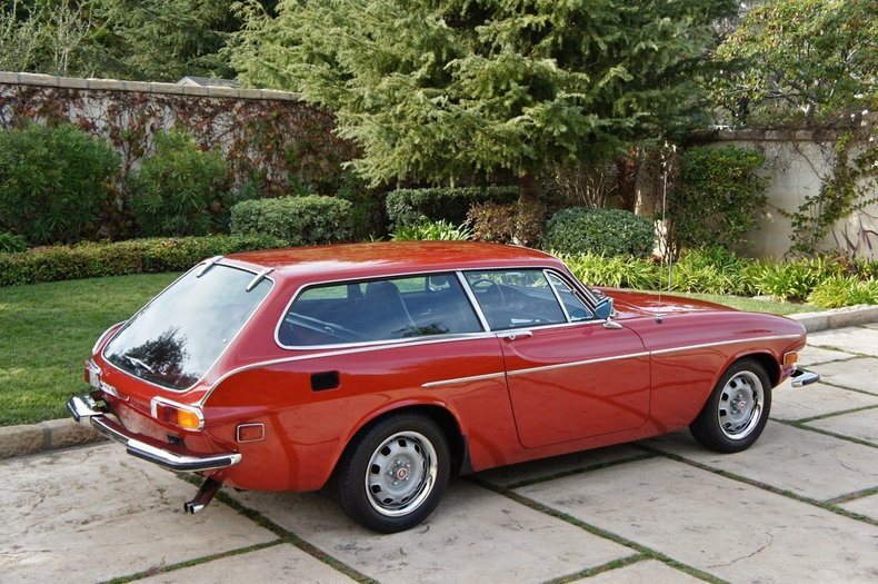 1973 1973 Volvo 1800ES For Sale