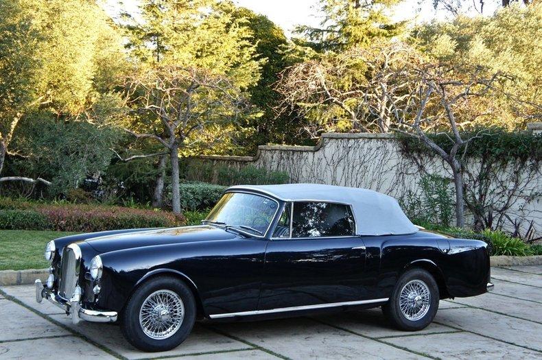 1960 1960 Alvis TD21 For Sale