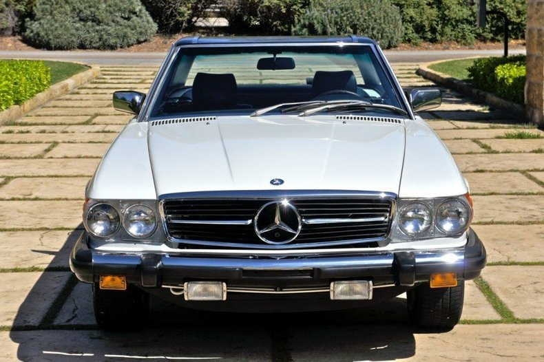 1980 mercedes benz 450sl roadster for sale 3074 mcg for 1980s mercedes benz