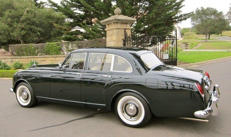 1964 1964 Rolls-Royce Silver Cloud III For Sale