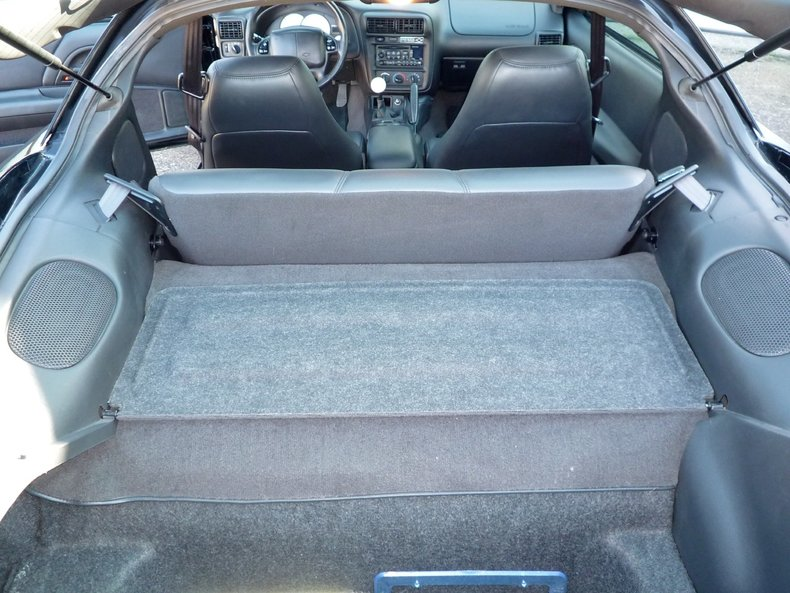 2001 2001 Chevrolet Camaro SS Intimidator For Sale