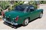 1969 Austin-Healey Sprite