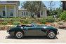 1967 Austin-Healey 3000 MkIII BJ8