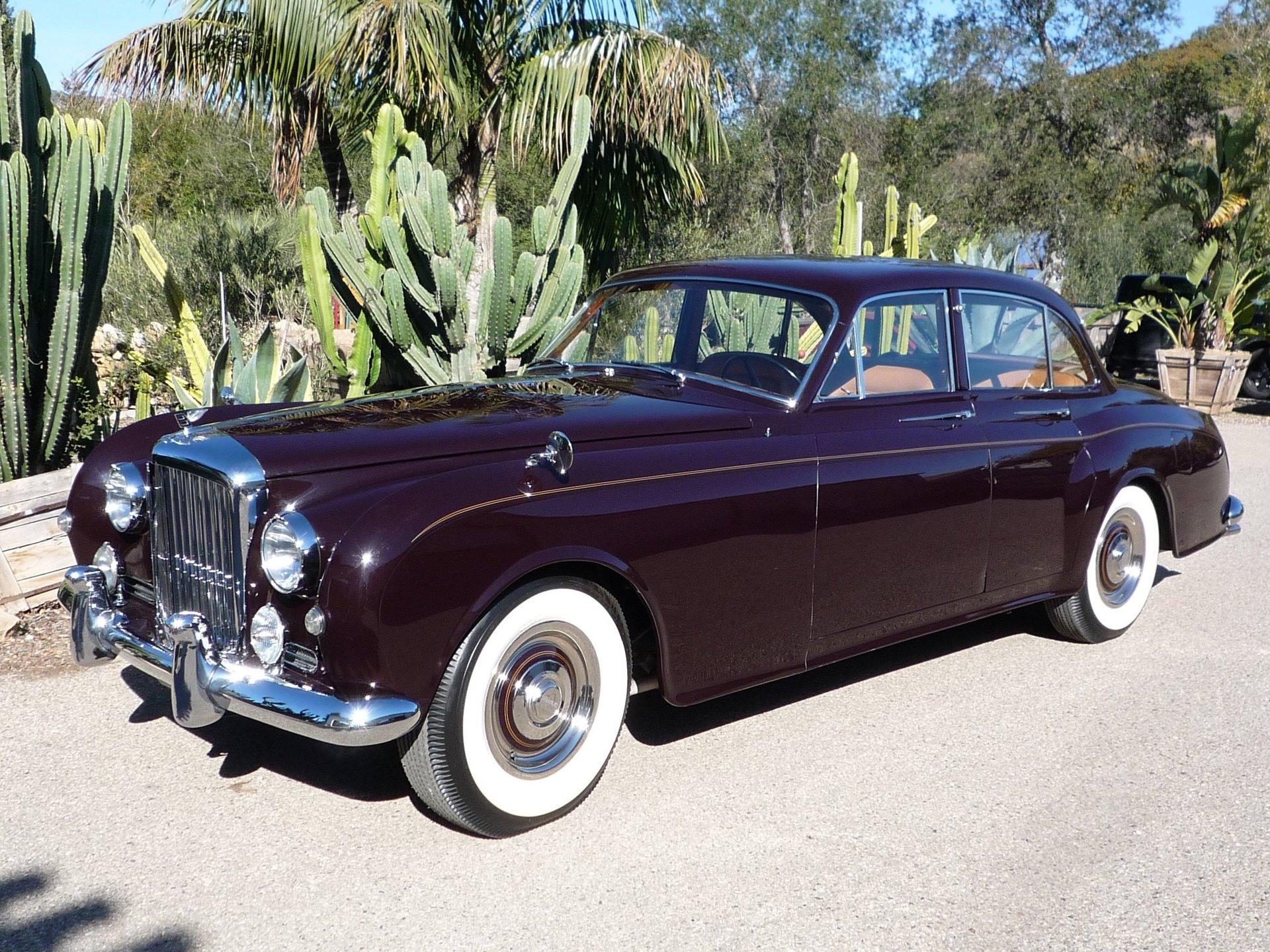 4464c580c1d1 hd 1961 bentley s2 continental by james young