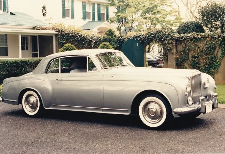 1956 1956 Bentley S1 Continental For Sale