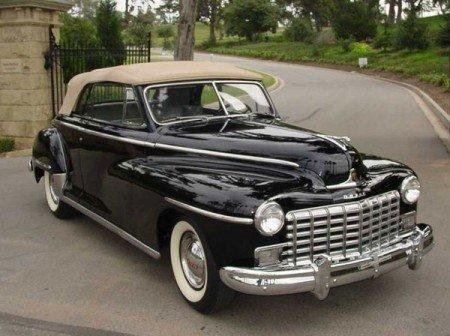 1948 Dodge D24